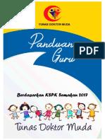 Buku Panduan Guru