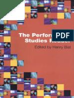 Studies and performance