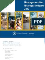 Nicaragua Cifras 2017