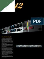 xl42-data-sheet