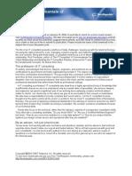 TechRepublic-Five Fundamentals of IT Consulting