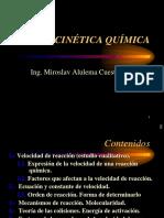 CINETICA QUIMICA.ppt