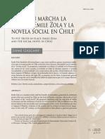 Agusto Orrego Luco La Cuestión Social 1884
