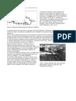 Vie d Acqua e Mutamenti Idrografici