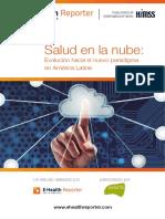 Adopción de Cloud en Salud en América Latina