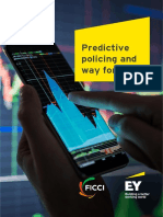 FICCI-EY Predictive Policing