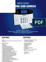 Nuevo Manual GSM555