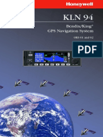 Guia Del Piloto Kln94
