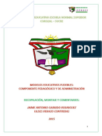 Módulo Mef Pedagógico (1)