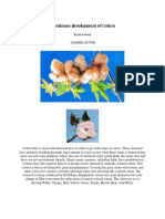Continus  development of Cotton.pdf