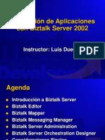 Biztalk Server 2002