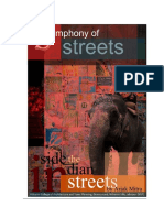 Symphony of Streets ( Inside Indian Streets )