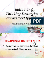 Lesson 1- Reading and Thinking Strategies across Text types.pptx