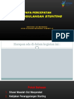 STUNTING fix, edit 701.ppt