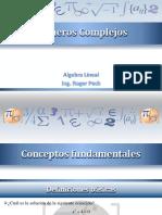 Formulario de Polinomios