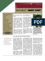 kettlebell program i vježbe
