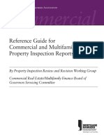 Property Inspection Reference Guide