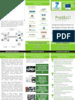ProSEcO Project presentation
