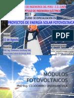 3 Módulos Fotovoltaicos (2 h) (1)