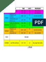 2nd Year 2nd Sem Schedules.docx