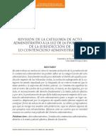 El concepto de acto administrativo a la luz del contencioso-administrativo - VIGNOLO CUEVA.pdf