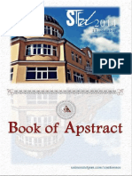 Book of Abstracts Sted 2014 (1)