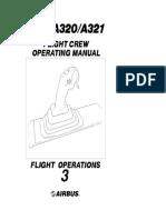 FCOM A320 (Flight Crew Operationg Manual A320) Iss