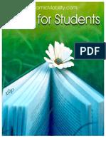 Dlscrib.com Duas for Students (1)