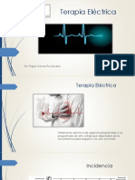 Hipertensión Pulmonar