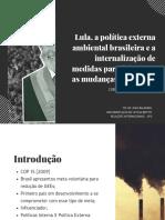 Apresentação TFC João Balduino Final