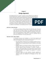 3 - Design Approach
