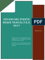 PUENTE REQUE - CHICLAYO