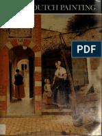(Colour Plate Books) Christopher Brown - Dutch Painting-Phaidon Press Ltd (1976)