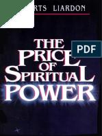 Roberts Liardon - The Price of Spiritual Power