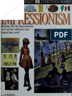 Impressionism (DK Eyewitness Art eBook)