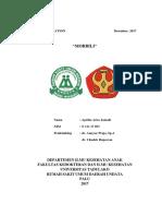 Tutorial Klinik INTERNA