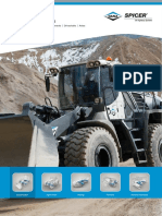 Wheel Loader Brochure