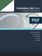 Pharmaline N & X Brochure
