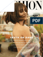 Fashion Magazine - August 2018