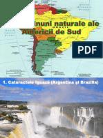 40 de minuni ale Americii de Sud