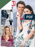 ¡Hola! México – 19 Abril 2018