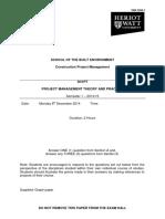 D31PT Exam Hints 2017(1)