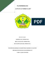 PATOFISIOLOGI - Gangguan Sirkulasi (Kel 8)