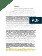Manifesto Abaete