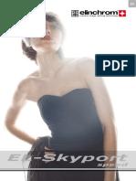 El Skyport 140910 Eng