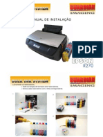 Manual Bulk r270