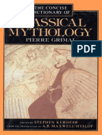 The Concise Dictionary of Classical Mythology (Grimal, Pierre 1990).pdf