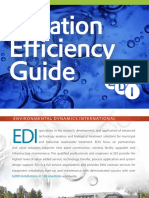 Aeration Efficiency Guide 6