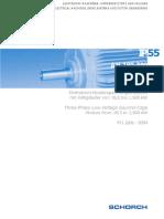 Schorch Low Voltage AC Catalog