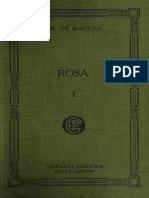 Rosa - Romance Brasileiro (Tomo Primeiro)